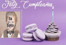 marco de fotos de feliz cumpleaños con pastel beskuit 220x150 - marco de fotos de feliz cumpleaños con pastel beskuit