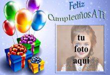 marco de fotos feliz cumpleaños con regalos y globos 220x150 - marco de fotos feliz cumpleaños con regalos y globos