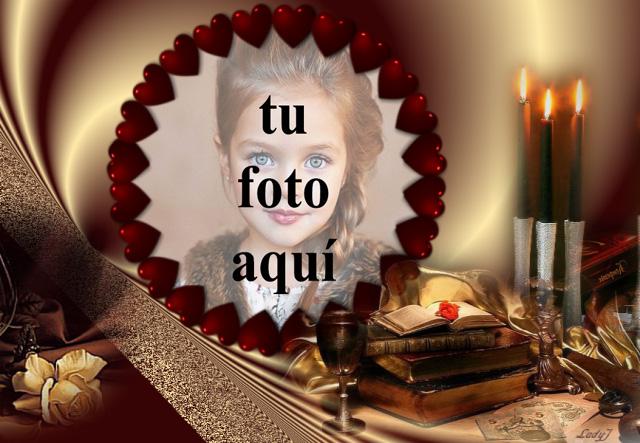 marco de fotos de mis recuerdos romanticos - marco de fotos de mis recuerdos románticos