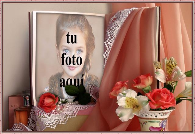 mi hermoso marco de fotos romantico rincon - mi hermoso marco de fotos romántico rincón