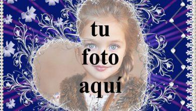 Marco de fotos romantica debajo del corazon 390x220 - Marco de fotos romántica debajo del corazón