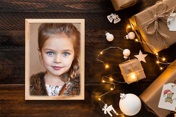 marcos de fotos feliz navidad - marcos de fotos feliz navidad