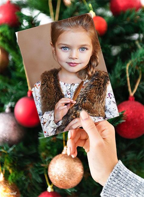 marcos fotos de navidad - marcos fotos de navidad