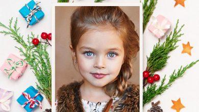 marcos fotos navidenas 390x220 - marcos fotos navideñas
