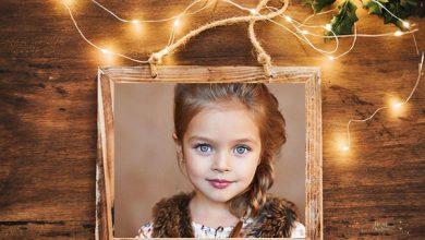 Photo of marcos para fotos feliz navidad gratis