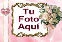 El Amor Brota Del Corazon Romantico Marcos 220x150 - El Amor Brota Del Corazón Romántico Marcos