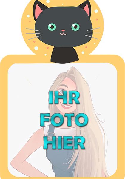 Lindos gatos mascotas marcos de fotos - Lindos gatos mascotas marcos de fotos